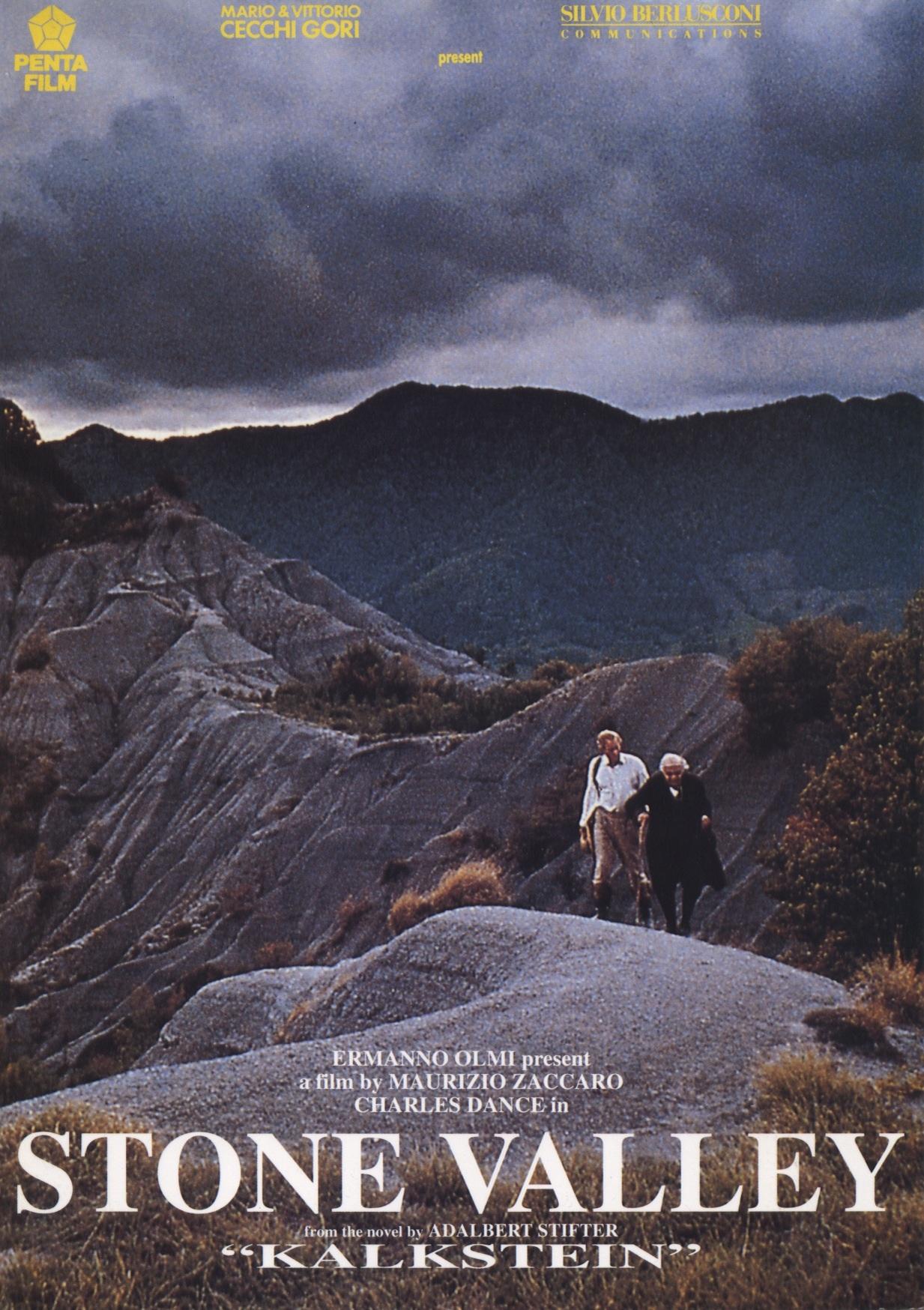 Kalk poster